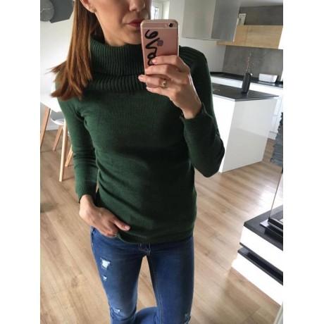 Rolák Stefany - khaki